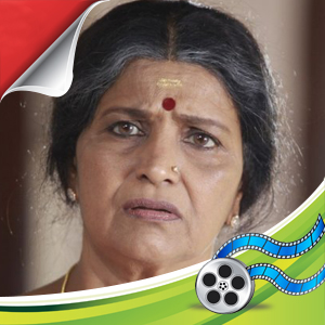 SreelathaNamboothiri