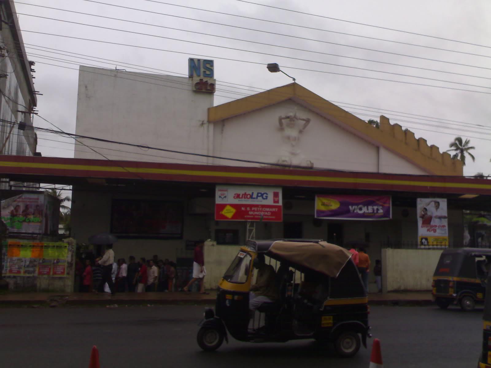 a class theatres in kerala